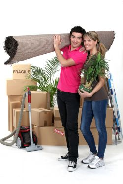 W12 Home Removals W11
